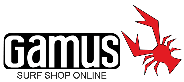 Gamus Surfboards | Tablas de Surf | Customs | Tienda online Logo