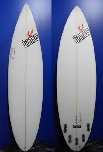 Gamusboard 6 0. Home Surf Tablas Gamusboard ... fc9219f28b3